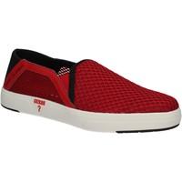 Pantofi Bărbați Pantofi Slip on Guess FMYAL2 FAB12 Roșu