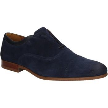Pantofi Bărbați Pantofi Derby Marco Ferretti 140657 Albastru