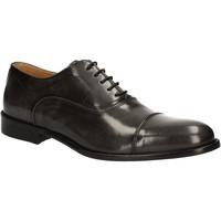 Pantofi Bărbați Pantofi Oxford Exton 1371 Gri