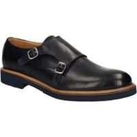 Pantofi Bărbați Mocasini Rogers 894-17 Albastru