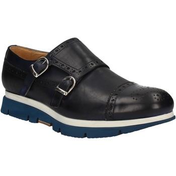 Pantofi Bărbați Pantofi Derby Rogers RUN09 Albastru