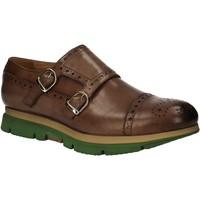 Pantofi Bărbați Pantofi Derby Rogers RUN09 Maro