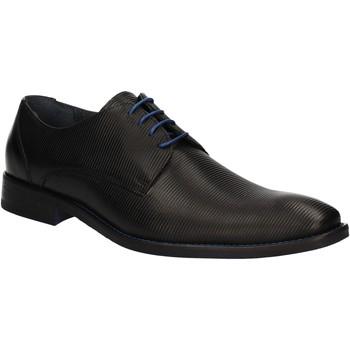 Pantofi Bărbați Pantofi Derby Rogers 1608B Negru