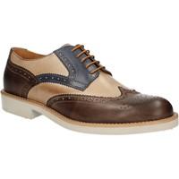 Pantofi Bărbați Pantofi Derby Rogers 1666B Maro