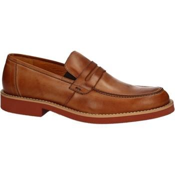 Pantofi Bărbați Mocasini Rogers 1008B Maro