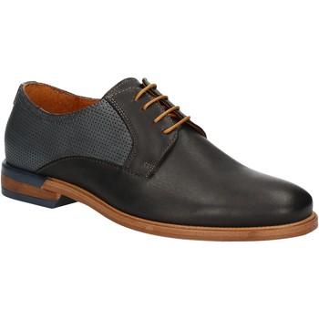Pantofi Bărbați Pantofi Derby Rogers 2268B Albastru