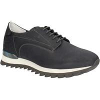 Pantofi Bărbați Pantofi sport Casual Alberto Guardiani SU744559A Albastru
