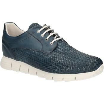 Pantofi Bărbați Pantofi sport Casual Exton 338 Albastru