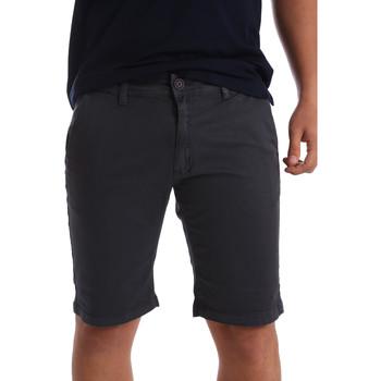 Îmbracaminte Bărbați Pantaloni scurti și Bermuda Navigare NV56001 Gri