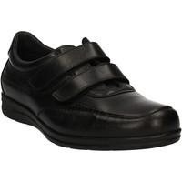 Pantofi Bărbați Pantofi Derby Baerchi 3805 Negru