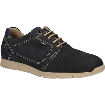 Pantofi Bărbați Pantofi sport Casual Baerchi 5080 Albastru