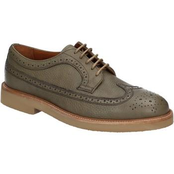Pantofi Bărbați Pantofi Derby Maritan G 111914 Verde