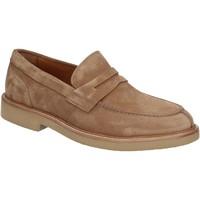 Pantofi Bărbați Mocasini Maritan G 160772 Maro