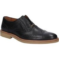 Pantofi Bărbați Pantofi Derby Maritan G 140672 Negru