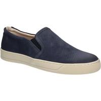 Pantofi Bărbați Pantofi Slip on Marco Ferretti 260033 Albastru