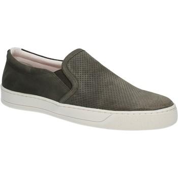 Pantofi Bărbați Pantofi Slip on Marco Ferretti 260033 Verde
