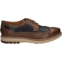 Pantofi Bărbați Pantofi Derby Keys 3047 Maro
