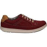 Pantofi Bărbați Pantofi sport Casual Rockport BX1667 Roșu