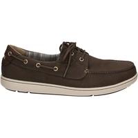 Pantofi Bărbați Pantofi barcă Rockport BX2041 Verde