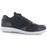 Pantofi Bărbați Pantofi sport Casual Stonefly 108608 Negru