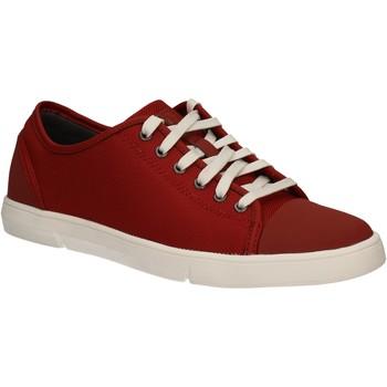 Pantofi Bărbați Pantofi sport Casual Clarks 124230 Roșu
