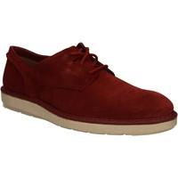 Pantofi Bărbați Pantofi Derby Clarks 123284 Roșu