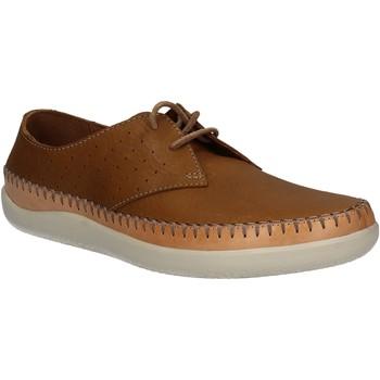 Pantofi Bărbați Pantofi Derby Clarks 123879 Maro