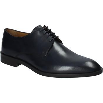 Pantofi Bărbați Pantofi Derby Marco Ferretti 111856 Albastru