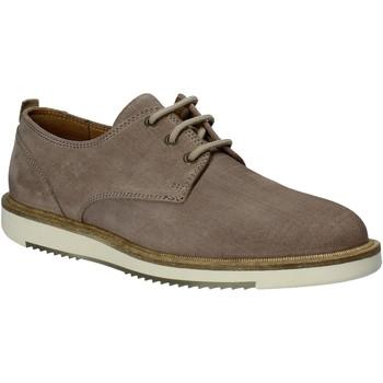 Pantofi Bărbați Pantofi Derby Maritan G 111935 Gri