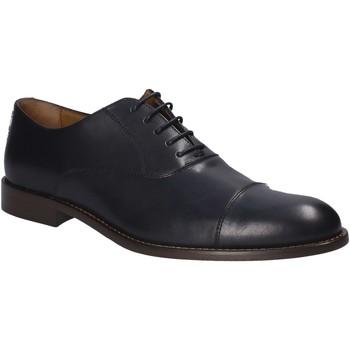 Pantofi Bărbați Pantofi Derby Maritan G 140257 Albastru