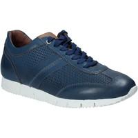 Pantofi Bărbați Pantofi sport Casual Maritan G 140557 Albastru