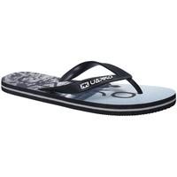 Pantofi Bărbați  Flip-Flops Uakko 204/01 Negru
