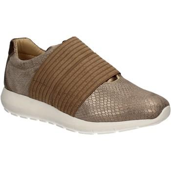 Pantofi Femei Pantofi Slip on IgI&CO 7764 Maro