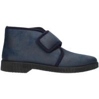 Pantofi Bărbați Papuci de casă Clia Walk HOME126 Blue