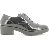 Pantofi Femei Pantofi Derby Susimoda 856384 Negru