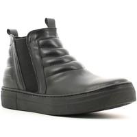 Pantofi Femei Pantofi sport stil gheata Café Noir XV101 Negru