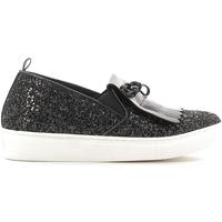 Pantofi Femei Pantofi Slip on Grunland SC2075 Negru