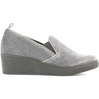 Pantofi Femei Mocasini Grunland SC2056 Negru