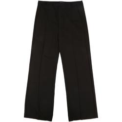 Îmbracaminte Femei Pantaloni de costum Fornarina BIF1I68C96600 Negru