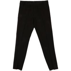 Îmbracaminte Femei Pantaloni de costum Fornarina BIF1I70L24700 Negru