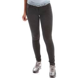 Îmbracaminte Femei Pantalon 5 buzunare Animagemella 17AI108 Gri