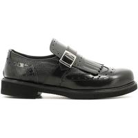 Pantofi Femei Pantofi Derby Melluso K20041 Negru