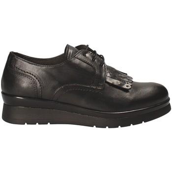 Pantofi Femei Pantofi Derby Rogers 1521 Negru