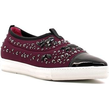 Pantofi Femei Pantofi Slip on Alberto Guardiani GD33191B Violet