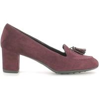 Pantofi Femei Mocasini Grace Shoes 206 Roșu