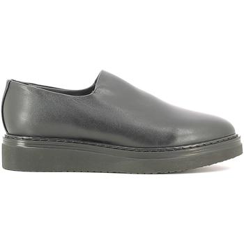 Pantofi Femei Mocasini Marco Ferretti 160650MF Negru