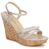 Pantofi Femei Sandale  Peter Kaiser RUTH Bej