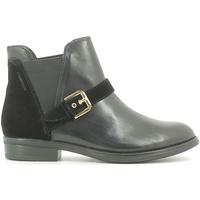 Pantofi Femei Botine Stonefly 107124 Negru