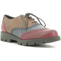 Pantofi Femei Pantofi Derby The Flexx B234/03 Roșu