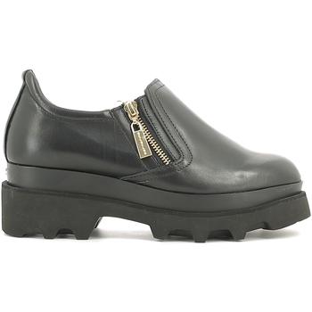 Pantofi Femei Mocasini Fornarina PIFST9576WCA0000 Negru